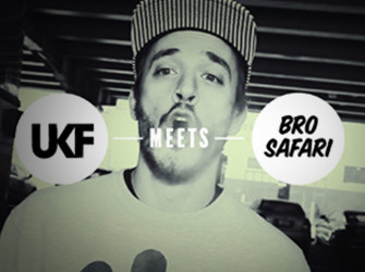 UKF Meets Bro Safari