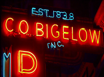 C.O. Bigelow – Best of the Best